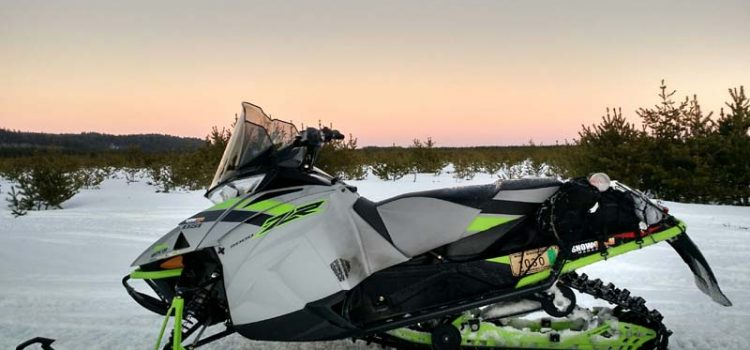 2018 Arctic Cat ZR 8000 Sno Pro 137″ – 1,800 Mile Test Report
