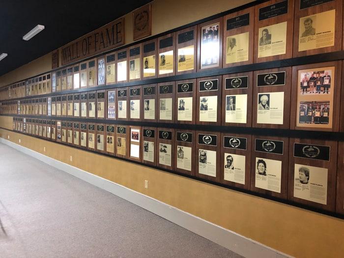Snowmobile Racing Hall of Fame