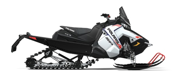 2020 Polaris Indy 600 SP 137