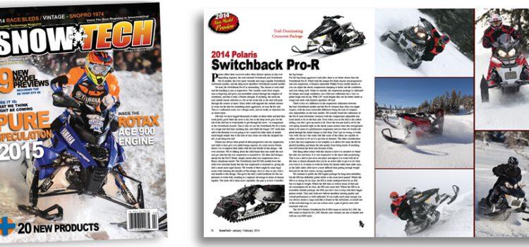 Jan/Feb 2014 Issue