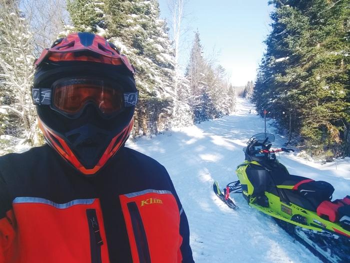 2020 Ski-Doo Renegade X 600R