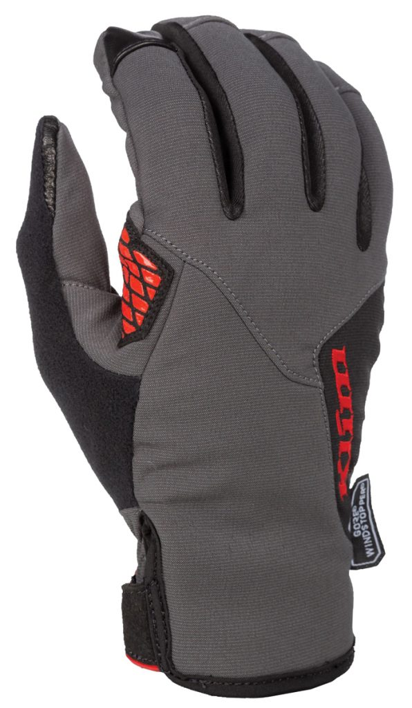 Inversion and Inversion Insulated Gloves