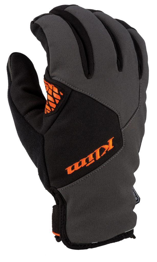 Klim inversion insulated gloves