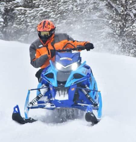"""2020 Yamaha Sidewinder L-TX LE 137"""""""
