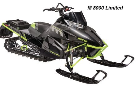 2017 Arctic Cat