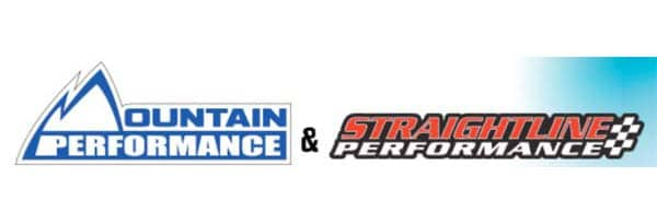 Mountain Performance & Straightline Performance Join Forces