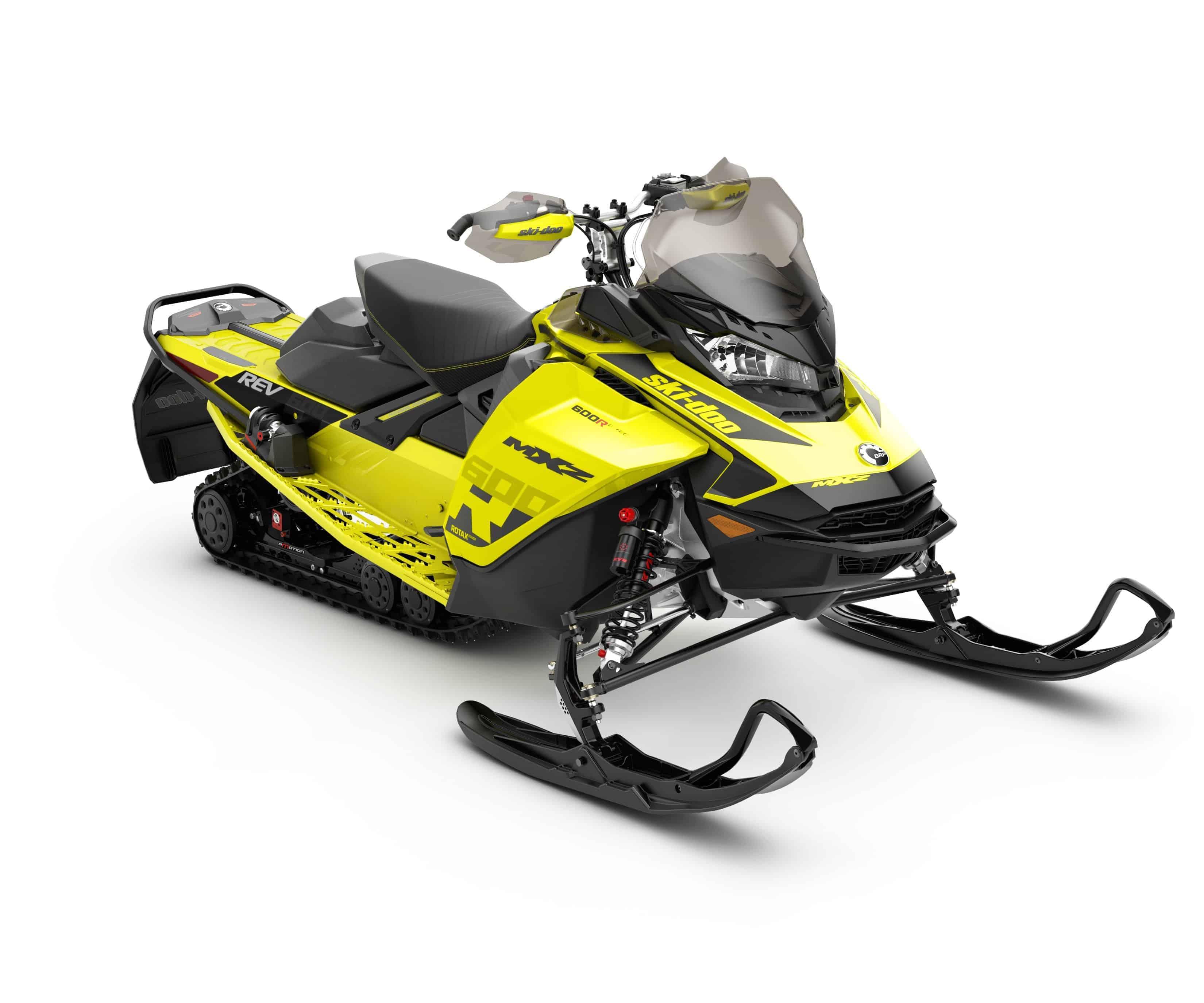 2005 skidoo operator u0027s manual Array - 2018 5 ski doo mx z 600r e tec  500 mile test report snowtech
