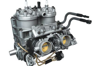 Patriot 650 Engine