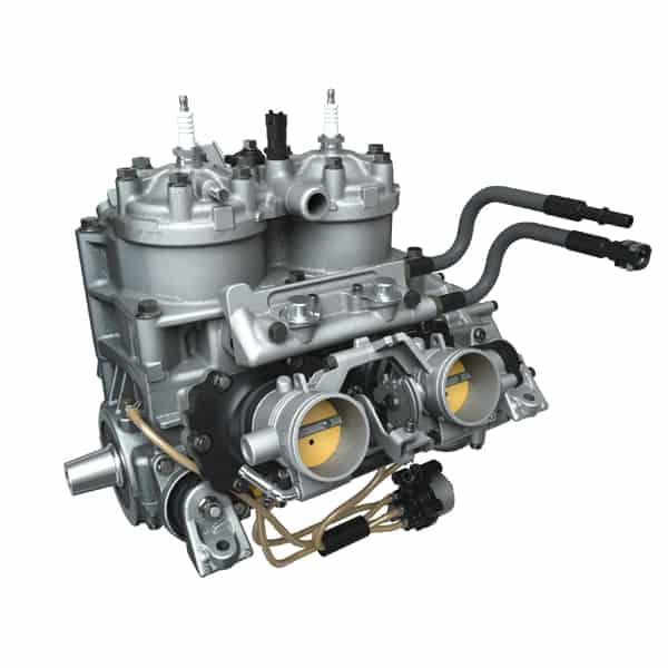 2021 Polaris 650 Engine