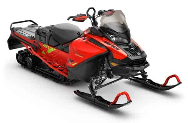 2020 Ski-Doo Expedition Extreme