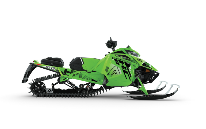 2022 Arctic Cat M 8000 146 Hardcore