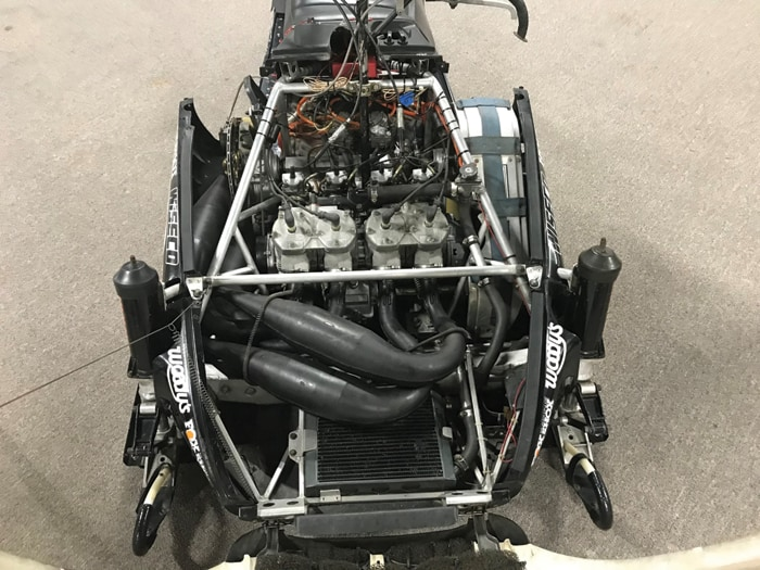 Tim Bender Yamaha Vmax-4