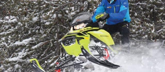 2020 Ski-Doo Renegade X 600R – 2,400 Mile Test Report