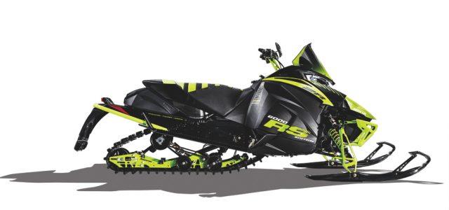 1,238 Mile Long Term Test – 2017 ZR 6000 RS Edition