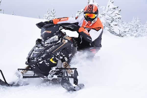 2019 Polaris 850 Patriot
