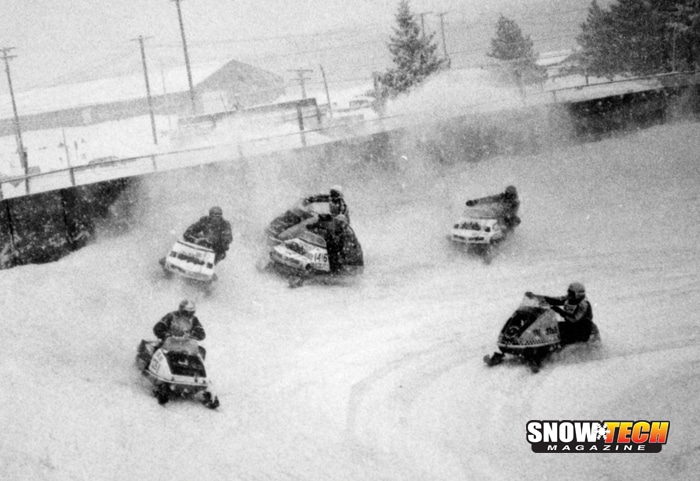1971 Eagle River World Championship race