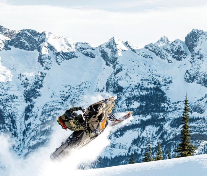 2022 Ski-Doo