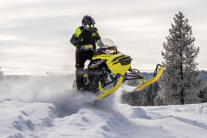 2022 Ski-Doo Renegade X-RS 850