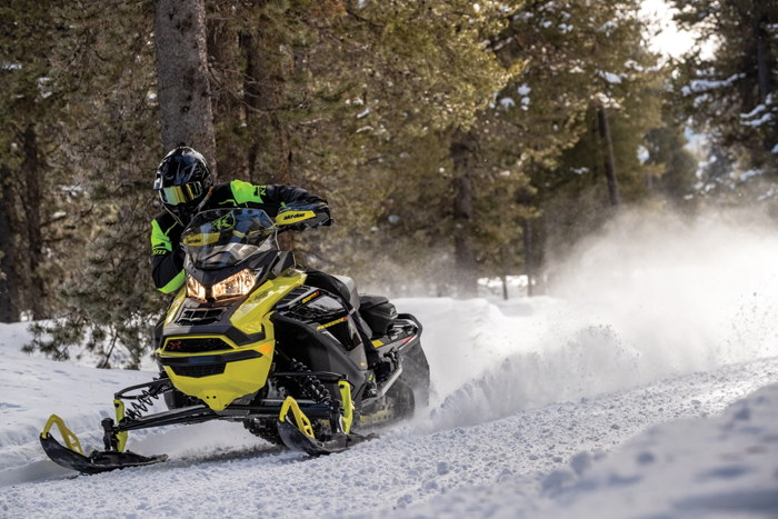 2022 Ski-Doo Renegade X-RS 900 ACE Turbo