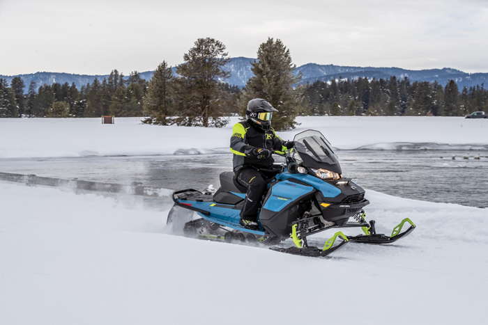 2022 Ski-Doo Enduro