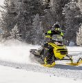 2022 Ski-Doo 850 E-TEC Renegade X-RS with Smart Shox