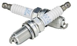 E-TEC Spark Plug Issues