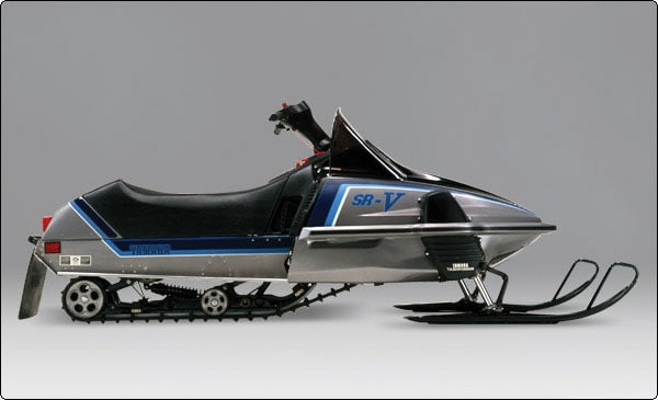 Yamaha SR-V: The Indy Killer - Snowtechmagazine com