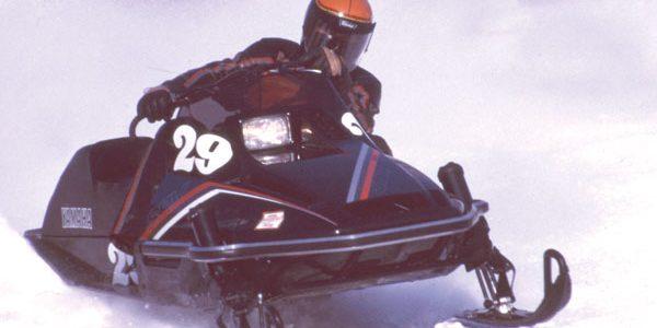 Yamaha SR-V:  The Indy Killer