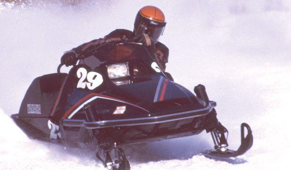 Yamaha SR V The Indy Killer