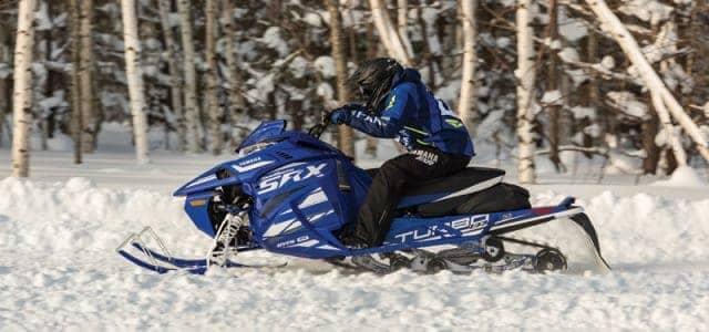 2019 Yamaha – The Return of the SRX