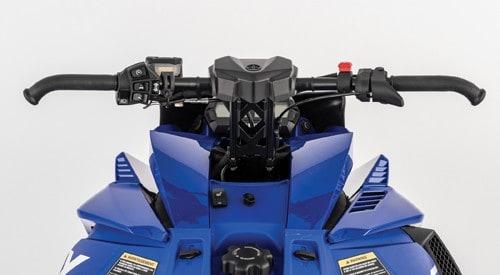 2019 Yamaha SRX