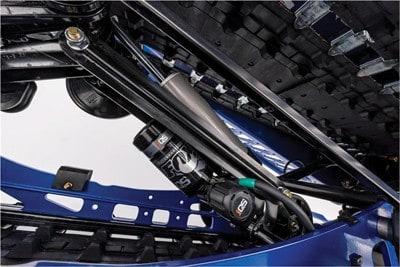 Yamaha SRX LE