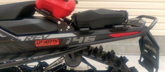 X3 Triple Linq Adapter for Ski-Doo Gen 4 Summit