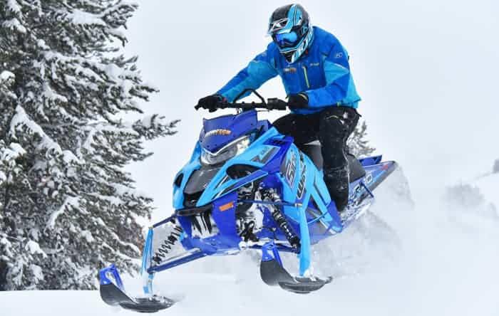 """2020 Yamaha Sidewinder X-TX LE 146"""""""