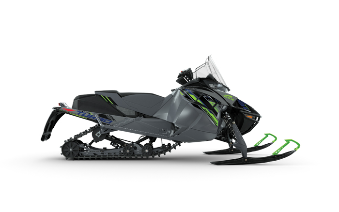 2022 Arctic Cat ZR 9000 Thundercat