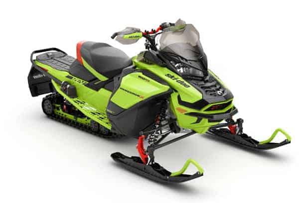2020 Ski-Doo Renegade X-RS