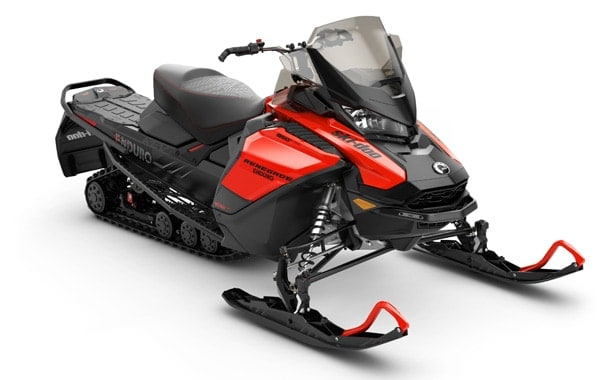 2020 Ski-Doo Renegade Enduro