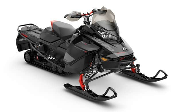 2020 Ski-Doo Renegade X