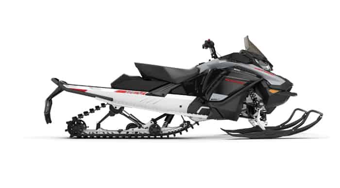 Rotax 600 ACE Renegade Sport