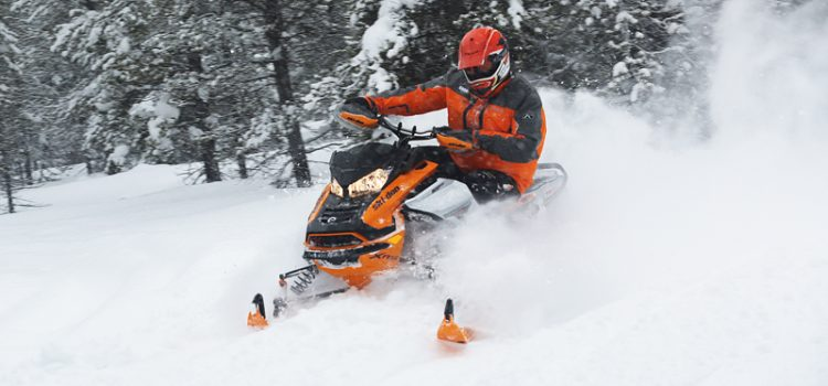 2019 Ski-Doo Renegade X-RS 900 ACE Turbo – 1,500 Mile Test Report