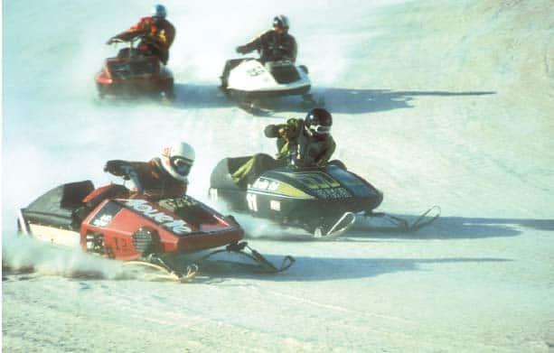 1973 Alouette - Villeneuve