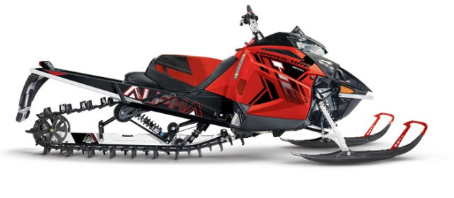 Arctic Cat 2021 – In October?