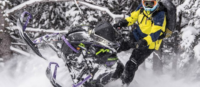 2019 Arctic Cat – The Year of the Alpha Cat
