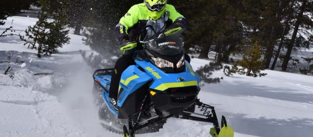 2018 Ski-Doo Renegade Backcountry X 850 – 1,000 Mile Test Report