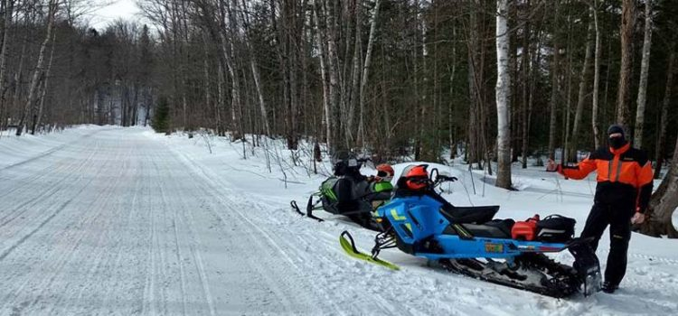 New Minnesota DWI Law Strips Boat, Snowmobile & ATV Privileges