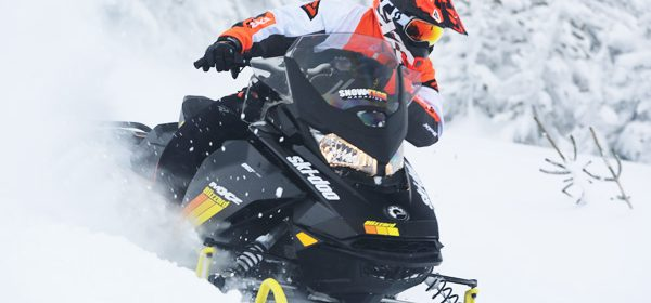 2019 Ski-Doo MX Z Blizzard & TNT: New Model Preview