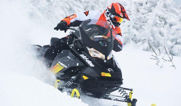 2019 Ski-Doo MX Z Blizzard & TNT: New Model Preview