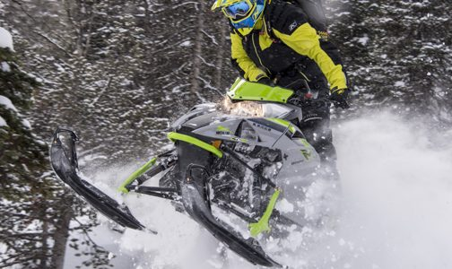 2018 arctic cat m 8000 sno pro early release first ride. Black Bedroom Furniture Sets. Home Design Ideas