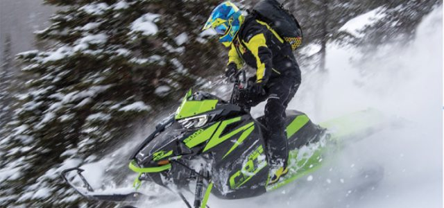 2018 Arctic Cat – The Wait Is Over