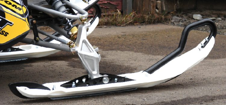 Snowmobile Chassis Set-Up